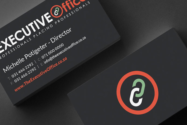 Corporate Stationary - Business Cards