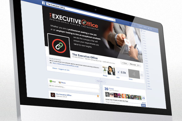 Corporate Stationary - Facebook