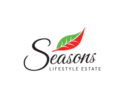 Logo Design - Seasons Lifestyle Estate