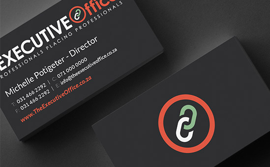Services - TEO Business Cards