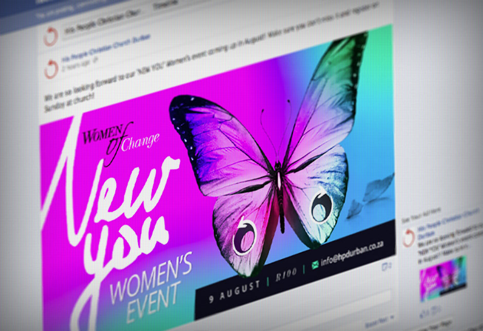 Facebook Add Design