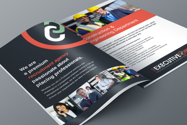 The Executive Office Corporate Brochure