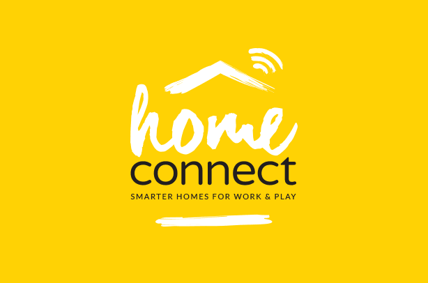 Top 10 best logo designs in south africa home connect for Best house logo design