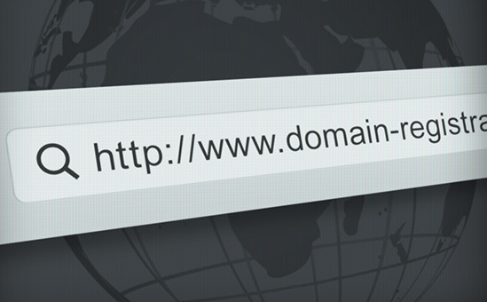 Services Domain Registration and Web Hosting