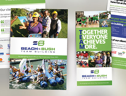 Related Posts - BB - Brochure and Flyer