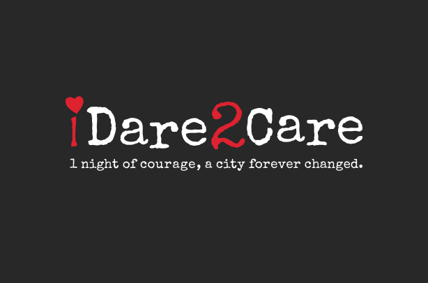 Top 10 best logo designs in South Africa - iDare2Care - iCare