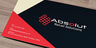 Logo and Corporate Profile Design